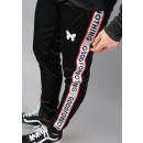 013 Transition Track Pants In Black