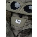 05CM0W010A Goggle Gilet in Sage