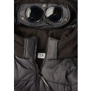 07CM0W018A Goggle Jacket In Black