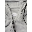 07CMSS08A Hoodie in Grey