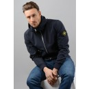 40827 Light Soft Shell-R Jacket in Navy