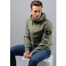40827 Light Soft Shell-R Jacket in Sage