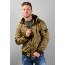 44435 Jacket In Olive
