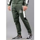 574 Mert Poly Jogger in Green