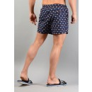 5BA108 Shorts In Navy