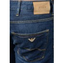 6Y6J06 Jeans in Blue