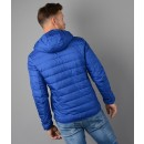 6YPB09 Padded Jacket In Blue