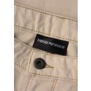 8N1J06-1NOLZ Slim Fit Chino Jeans in Beige