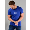8NPT11-PJNQZ T-Shirt in Blue