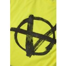 Anarchy T-Shirt in Yellow