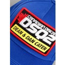 BCM0239 Cap in Blue