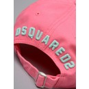 BCM4001/05C00001 Icon Baseball Cap in Pink