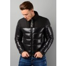 Bruel Jacket in Black