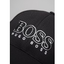 Cap_US in Black - One size
