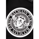 RH1135 Medallion T-Shirt In Black