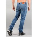 Hugo Boss mens Delaware jean in blue