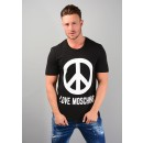 M47313BE1811 T-Shirt in Black