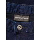Mens 8N1J06-1D0LZ  Slim fit Jeans In Navy