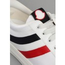 Montpellier Trainer in White