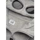 MSS009A Goggle Hoodie in Grey