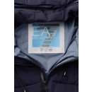 P6GPB64-PNN3Z Jacket in Navy