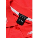 Paule386 Polo in Red