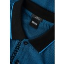 Paule4 Polo in Blue