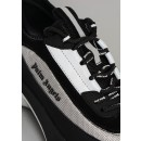 Recovery LaceUp trainer in Black