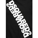 S71GD0635 T-Shirt in Black