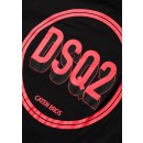 S71GD0659 T-Shirt in Black