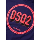S71GD0659 T-Shirt in Navy