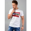 S71GD0740 T-Shirt In White