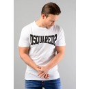 S71GD0918 T-Shirt in White