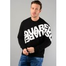 S71GU0403 Sweatshirt in Black