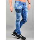 S71LB0604 Jeans In Blue