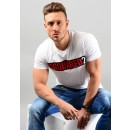 S74GD0479 T-Shirt In White