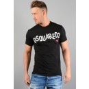 S74GDU501 T-Shirt In Black