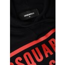 S74GU0243 Bad Scout Sweatshirt In Black