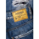 S74LB0357 Cool Guy Jean in Light Blue