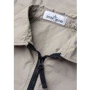 Stone Island Junior Overshirt Jacket in Beige