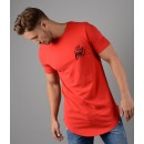 Travis T-Shirt in Red