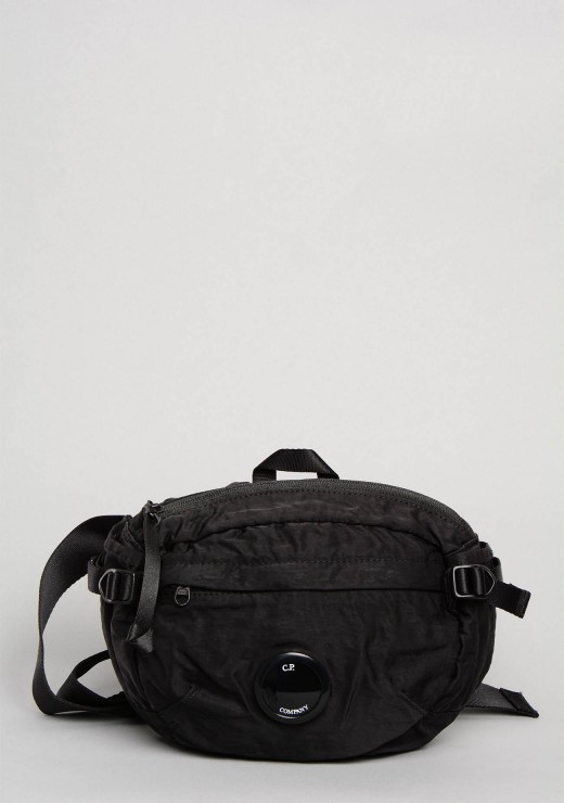 07CMAC198A Lens BumBag in Black