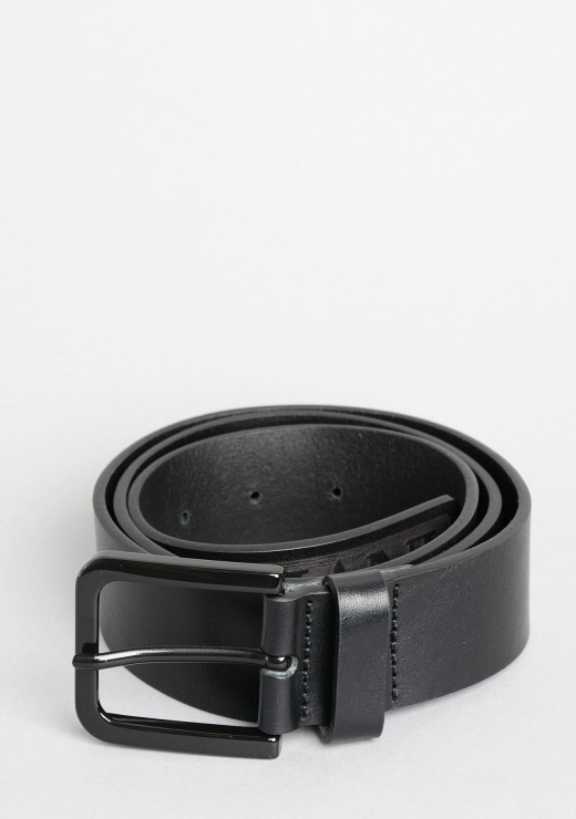 EMPORIO ARMANI - Y45199-YSS8V Belt In Black