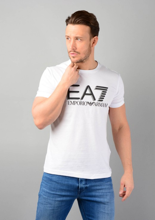 P3HPT81-PJM9Z T-Shirt in White