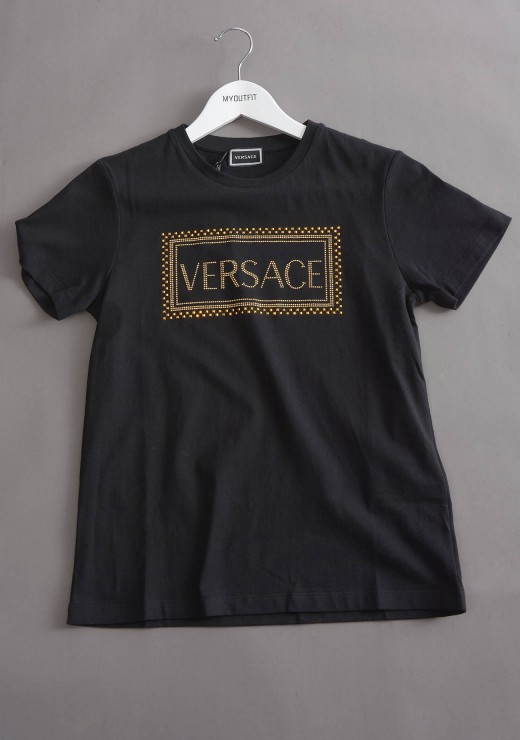 T-SHIRTS - YC000280 T-Shirt in Black