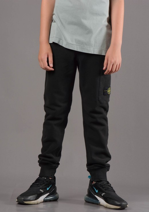JOGGERS - 60840 Jogger in Black