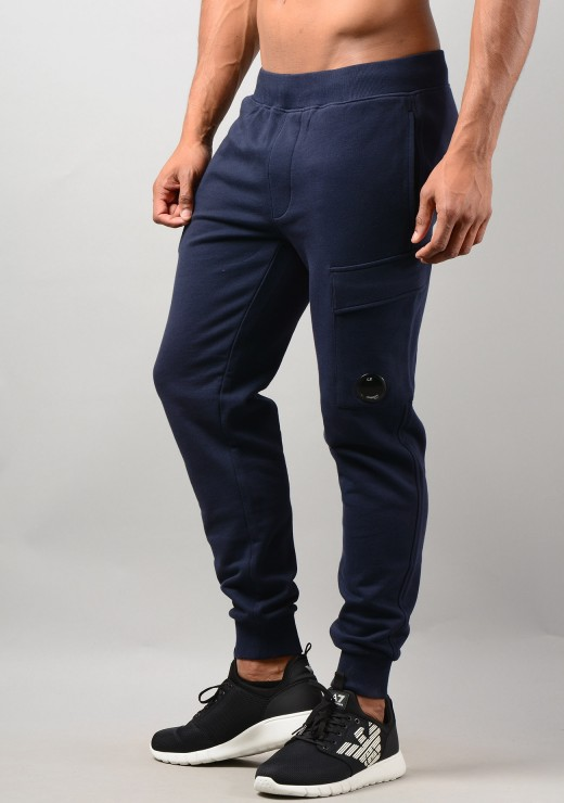 05CM44074A Lens Jogger In Navy