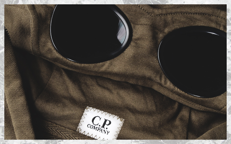 CP Company SS19 styles have landed
