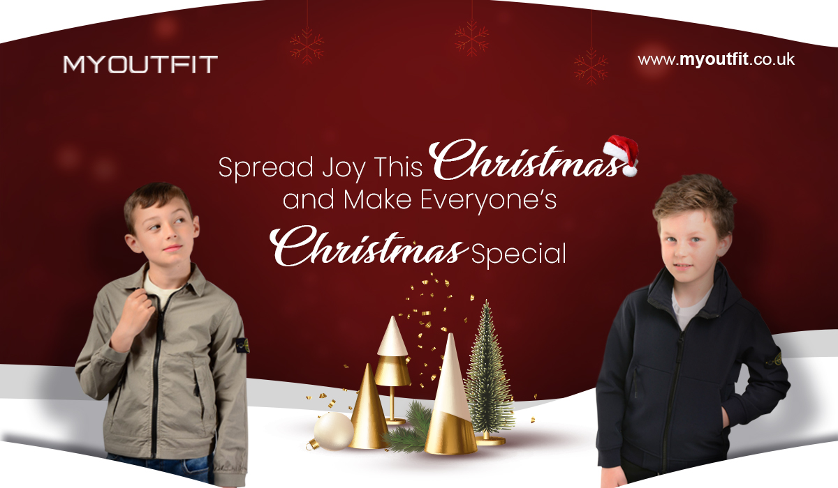 Spread Joy This Christmas and Make Everyone's Christmas Special